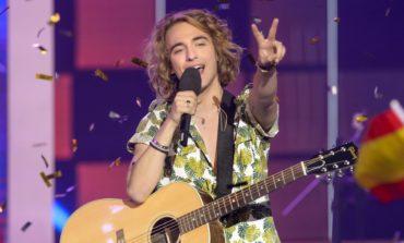 Manel Navarro 'Do It For Your Lover' mahnısı ilə Eurovision 2017'də İspaniyanı təmsil edəcək