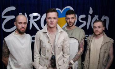 O.Torvald 'Time' ilə ev sahibi Ukrayranın Eurovision 2017 təmsilçisi oldu