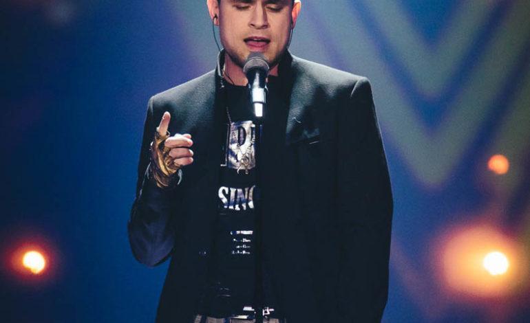 Omar Naber 'On My Way' ilə Sloveniyanın Eurovision 2017 təmsilçisi seçildi
