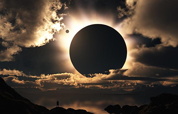 Bu il ilk dəfə Ay tutulacaq və Ay dünyaya maksimal yaxın məsafədə olacaq