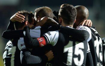 Beşiktaşın UEFA Avropa Liqasındakı mümkün rəqibləri məlum oldu