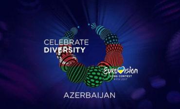 Ukraynanın Eurovision 2017 loqosu mübahisə yaradıb