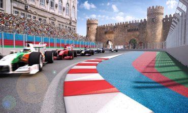 Bakıda keçiriləcək Formula 1 üçün 40-dan çox ölkədən bilet alınıb