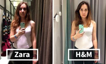 Zara yoxsa H&M ? Hansı daha təsir edicidir?