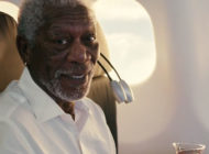 Turkish Airlines'ın Morgan Freeman'lı Super Bowl reklamı