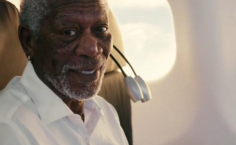 Turkish Airlines'ın Morgan Freeman'lı Super Bowl reklamı