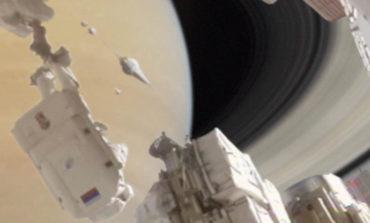 """""""Ruslar Saturna gedib"""" iddiasının əks-sədaları davam edir"""