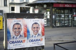 yaaz.az Obama 17 Fransa