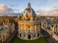 Oxford Universitetindən 700 il sonra bir ilk