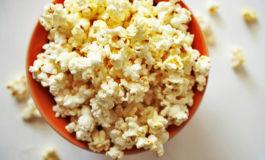 Popcorn necə yaranır?