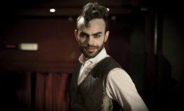 Slavko Kalezic 'Space' mahnısı ilə Montenegronun Eurovision 2017 təmsilçisidir