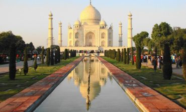 Tac Mahal haqqında