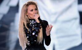 Kasia Mos 'Flashlight' ilə Polşanı Eurovision 2017'də təmsil edəcək