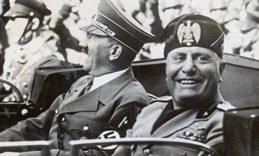 Adolf Hitler: 'Ankara Moskva ilə müttəfiq olsa, Türkiyəni işğal edib sizə verərik'