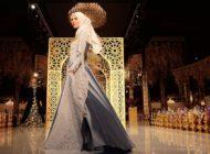 Kadırovun qızı, yaradıcısı olduğu Firdaws'ın yeni kolleksiyanı təqdim edib