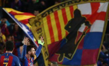 Barcelona'dan tarixi qələbə