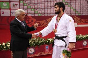 Judo 2017 Baku Grand Slam