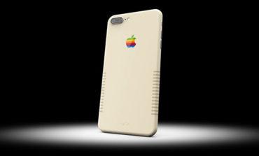 Yeni iPhone 7 + Retro modeli satışa çıxarılır
