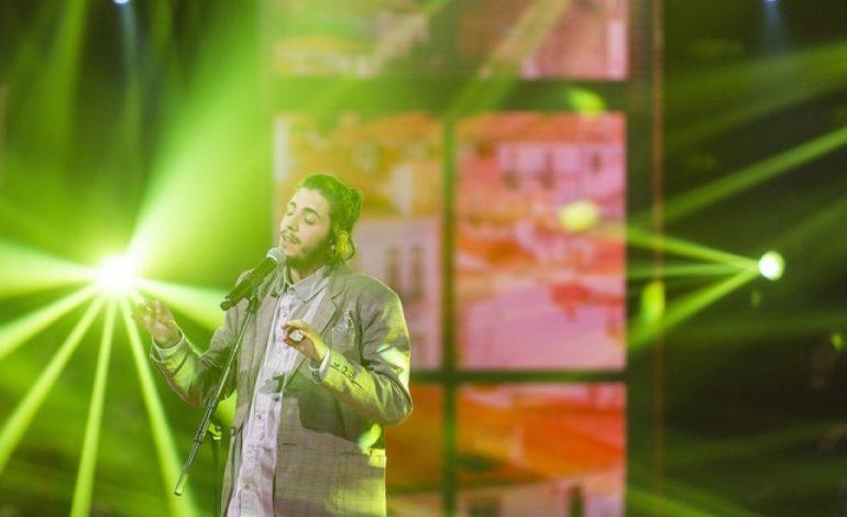 Salvador Sobral 'Amar Pelos Dois' mahnısı ilə Portuqaliyanı Eurovision'da təmsil edəcək