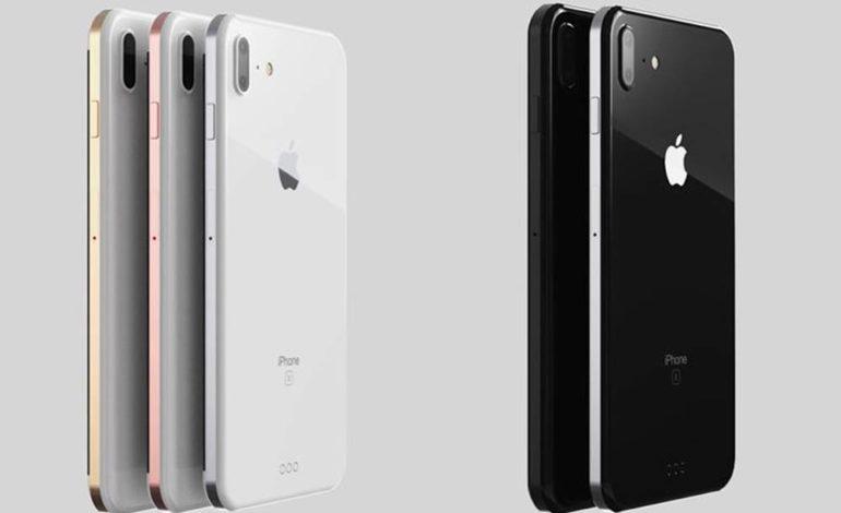 iPhone 8'də hansı xüsusiyyətlər olacaq?