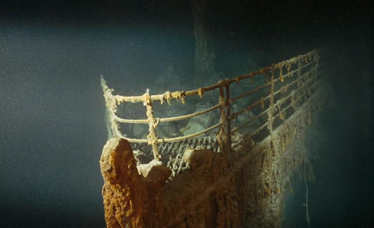 Titanik bir bakteriya növü üzündən 20 il sonra tamamilə yox olacaq