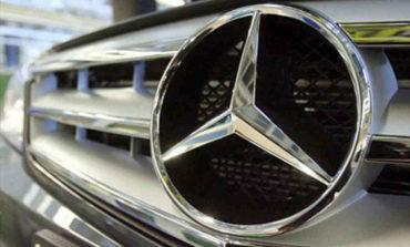 Mercedes-Benz, 1 milyon avtomobilini geri çağırır