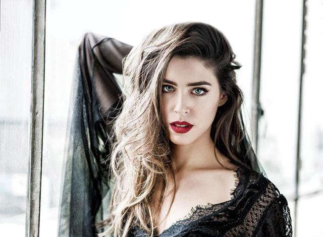 Demy 'This Is Love' ilə Yunanıstanı Eurovision 2017'də təmsil edəcək