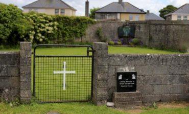 İrlandiyada dəhşət, kilsə bağçasında 800 uşaq cəsədi tapılıb