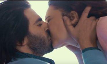 'Mələyin öpüşü' filminin ilk treyleri təqdim olundu