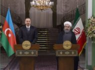 Azərbaycan prezidenti İlham Əliyev və İran prezidenti Həsən Ruhani görüşünün təfərrüatları