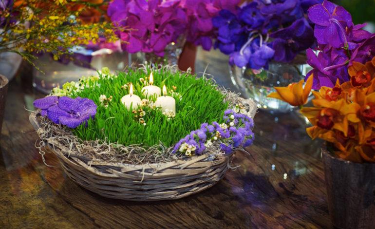 Novruz Bayramı təbrik mesajları
