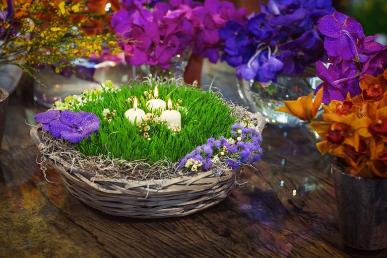 Novruz Bayrami Seirləri Yaaz