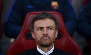 Barcelona 6 qol ilə qalib gəldi, Luis Enrique klubdan ayrılacağını açıqladı
