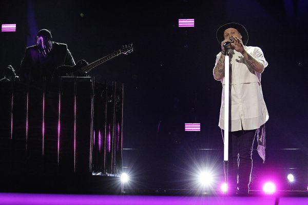 JOWST 'Grab The Moment' ilə Norveçin Eurovison 2017 təmsilçisi seçildi