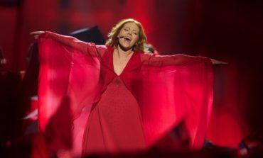 Valentina Monetta & Jimmie Wilson 'Spirit Of The Night' ilə San Marinonun təmsilçisi oldular