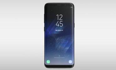 Samsung Galaxy S8 tanıdıldı | Yeni modelin Azərbaycanda satış qiyməti