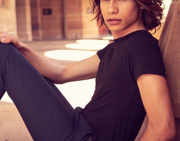 Isaiah 'Don't Come Easy' ilə Avstraliyanın Eurovision təmsilçisi oldu