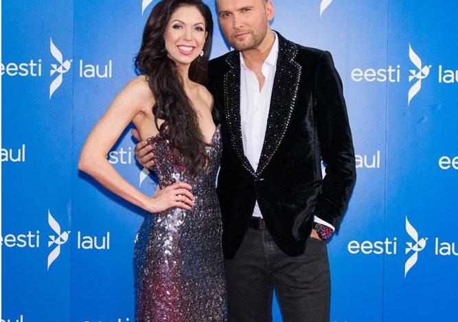 Koit Toome & Laura 'Verona' mahnısı ilə Estoniyanın Eurovision 2017 təmsilçisi seçildilər