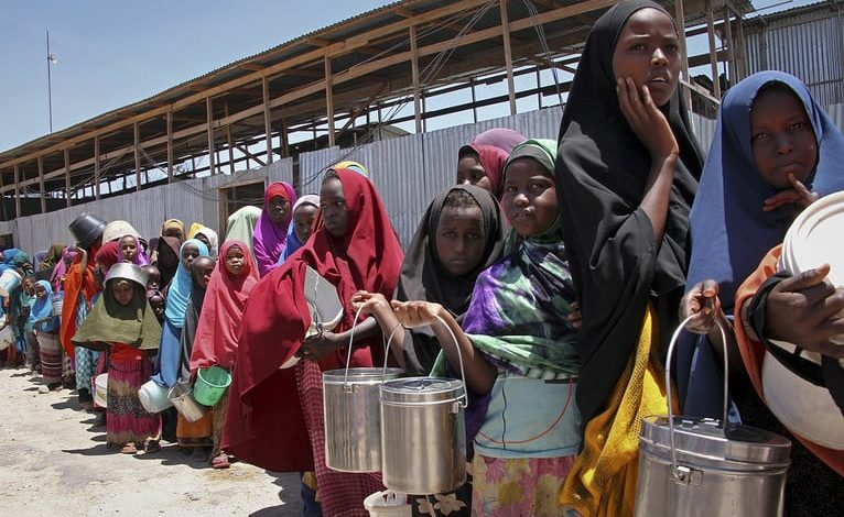 Somalidə vəziyyət getdikcə daha da pisləşir | 110 nəfər itki