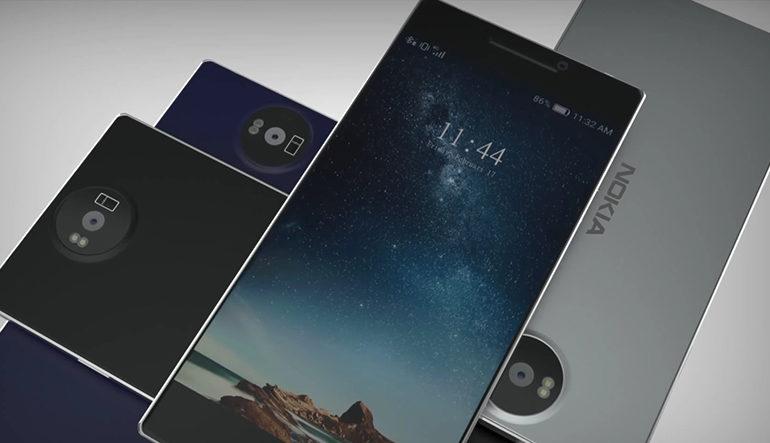Nokia'dan daha yeni 2 model gəlir