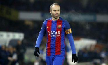 Barcelonada Iniesta dövrü bitəcəkmi?