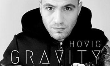 Hovig 'Gravity' mahnısı ilə Kipri Eurovision 2017-də təmsil edəcək