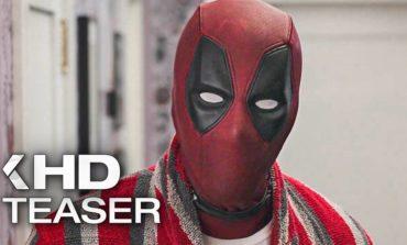 Deadpool 2-nin ilk fraqmenti yayımlandı
