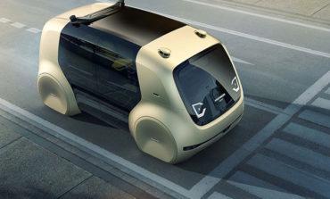 Volkswagendən ilk pilotsuz avtomobil