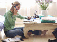 Evdən işləmək hansı problemlərə səbəb ola bilər?