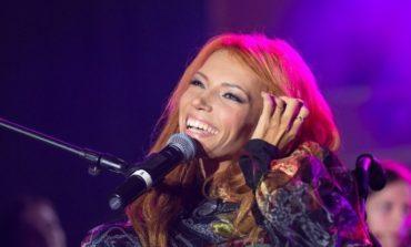 Yulia Samoylova 'Flame Is Burning' ilə Rusiyanı Eurovision 2017-də təmsil edəcək