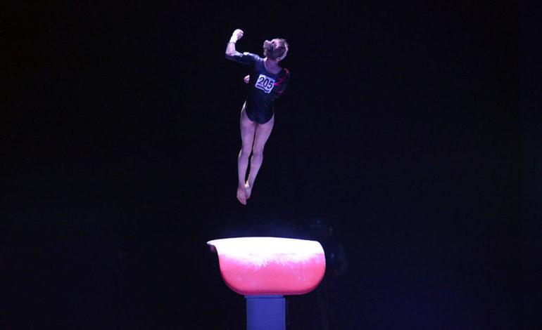 Bakıda idman gimnastikası üzrə Dünya Kuboku yarışına start verildi