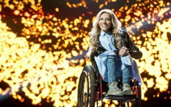 Rusiyanın Eurovision təmsilçisinin Ukraynaya girişinə qadağa qoyuldu